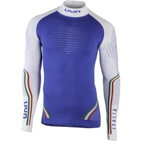 UYN M's Natyon Italy UW LS Turtle Neck Shirt Italy